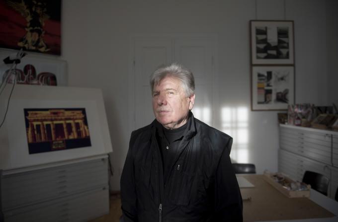 Gerd Winner